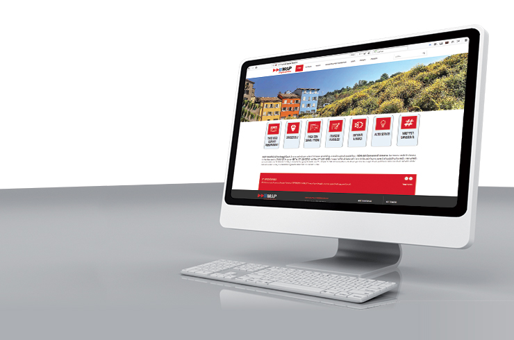 M&P Parcheggi Ancona - web site - ciaffoncini